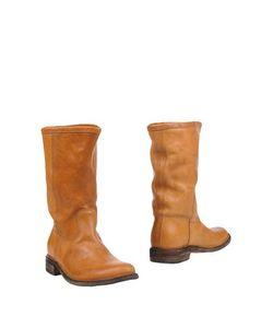 Fiorentini & Baker | Footwear Boots On