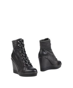 Hogan Rebel | Footwear Ankle Boots On