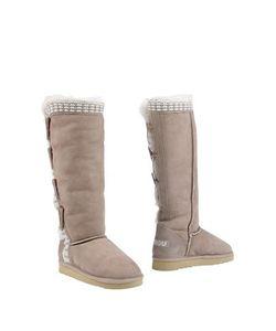 Mou | Footwear Boots On