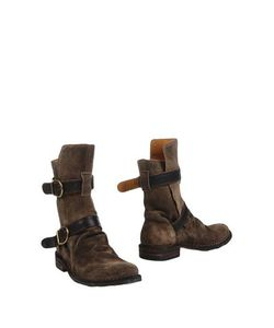Fiorentini & Baker   Footwear Ankle Boots On
