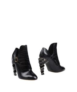 Salvatore Ferragamo | Footwear Shoe Boots On