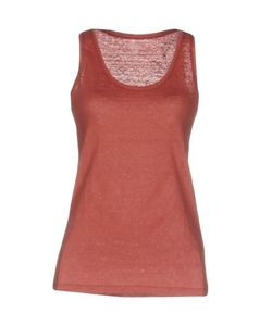 Majestic | Topwear Vests Women On
