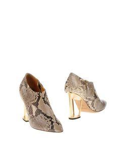 Petar Petrov   Footwear Shoe Boots On