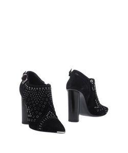 Barbara Bui   Footwear Shoe Boots On