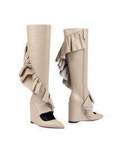 J.W.Anderson | Footwear Boots On