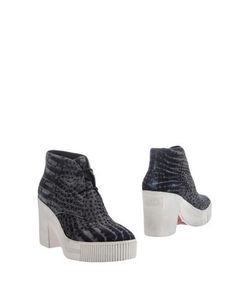 Ash   Footwear Ankle Boots On