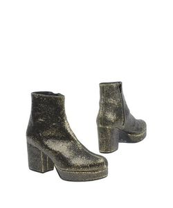 KMB | Footwear Ankle Boots On