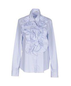 Jil Sander   Shirts Shirts Women On