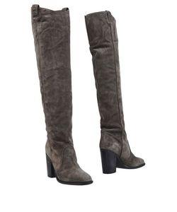 Laurence Dacade   Footwear Boots On