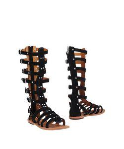 Ash   Footwear Boots On