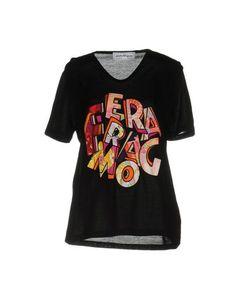 Salvatore Ferragamo | Topwear T-Shirts On