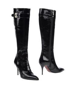 Cesare Paciotti   Footwear Boots On