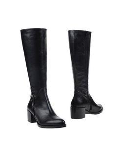 ZINDA | Footwear Boots On