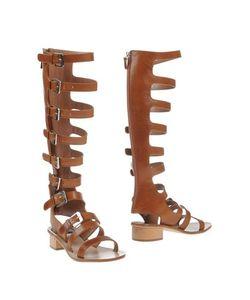 Laurence Dacade | Footwear Boots On
