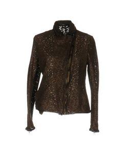 Salvatore Santoro | Coats Jackets Jackets On