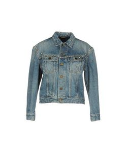 Saint Laurent | Denim Denim Outerwear Women On