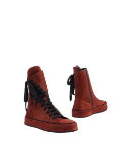 Ann Demeulemeester | Footwear Ankle Boots On