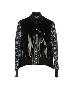 Sacai Luck   Coats Jackets Jackets Women On