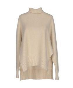 Hotel Particulier | Knitwear Turtlenecks Women On