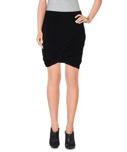 Dkny Pure   Skirts Mini Skirts Women On
