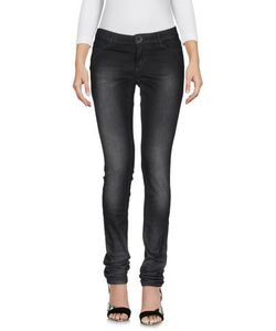 Brian Dales | Denim Denim Trousers Women On