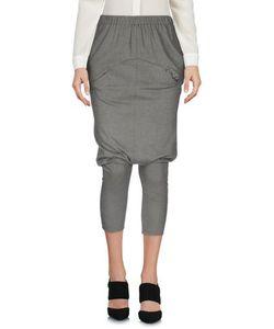 POÈME BOHÈMIEN | Trousers 3/4-Length Trousers Women On