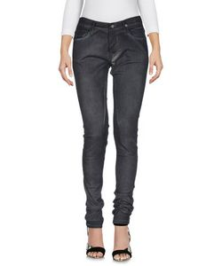 Rick Owens DRKSHDW | Denim Denim Trousers Women On