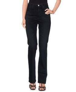 Alexa Chung for AG | Denim Denim Trousers Women On