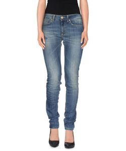 Dondup | Denim Denim Trousers Women On