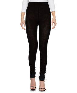 Isabel Benenato | Trousers Leggings On