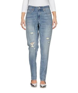 LEVI'S®  MADE & CRAFTED™ | Levis Made Crafted Denim Denim Trousers On