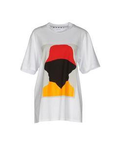 Neil Barrett   Topwear T-Shirts On