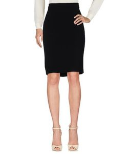 Boutique Moschino | Skirts Knee Length Skirts On