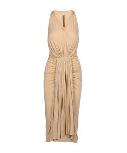 Rick Owens Lilies | Dresses 3/4 Length Dresses On