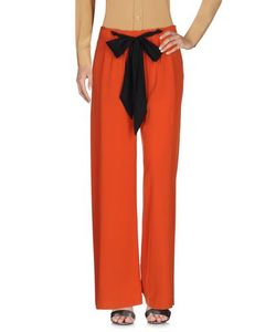 Cédric Charlier | Cedric Charlier Trousers Casual Trousers On