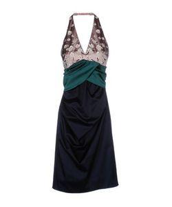 Talbot Runhof | Dresses 3/4 Length Dresses On