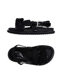 High | Footwear Sandals Women On