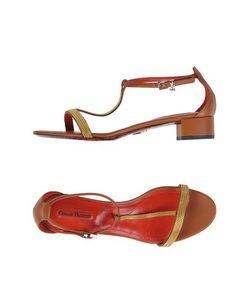 Cesare Paciotti   Footwear Sandals On