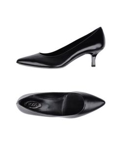Tod's | Footwear Courts Women On