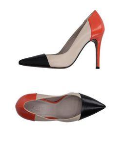 Paule Ka | Footwear Courts On
