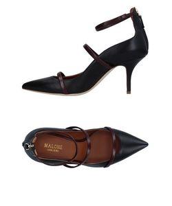 Malone Souliers | Footwear Courts Women On