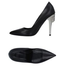 Versus | Footwear Courts Women On