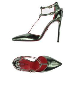Cesare Paciotti | Footwear Courts Women On