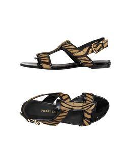 Pierre Balmain | Footwear Sandals On