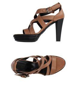 Hogan | Footwear Sandals On