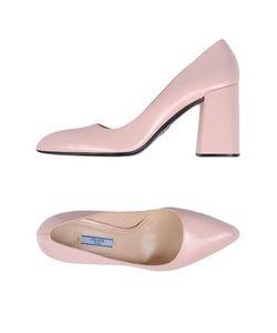 Prada | Footwear Courts On