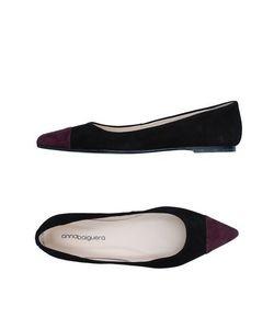 Anna Baiguera | Footwear Ballet Flats On