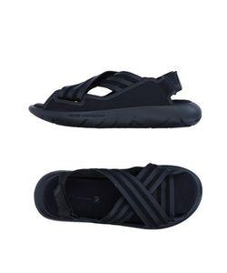 Y-3   Footwear Sandals Women On