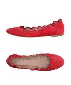 Chloé | Footwear Ballet Flats On