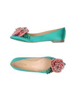 Gedebe | Footwear Ballet Flats On